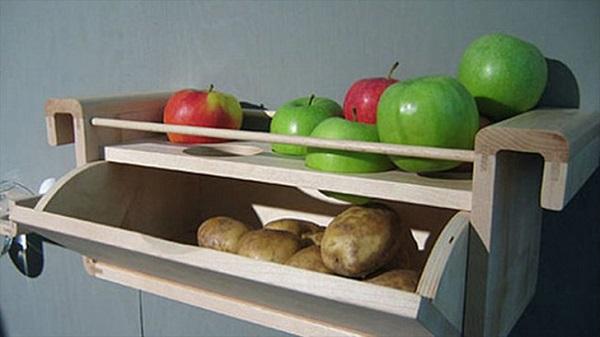 22 лайфхака для кухни, придуманных гением. Об этом не знает даже твоя мама!