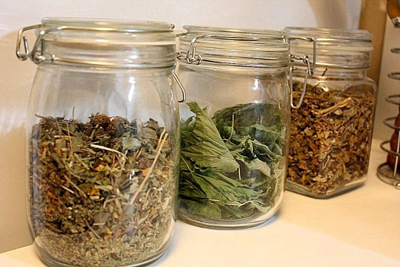 Диета «5 трав» избавляет от 5 кг лишнего веса за 5 дней