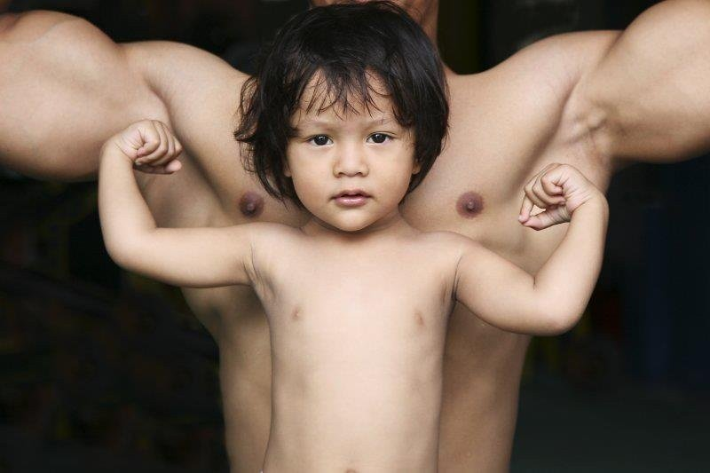 Мальчики не растут сами по себе! 3 ВАЖНЫЕ стадии развития сына…