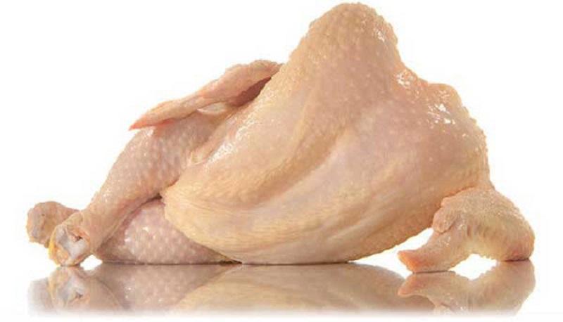 Вот что происходит с организмом, когда ты ешь куриную кожу. Невероятно!