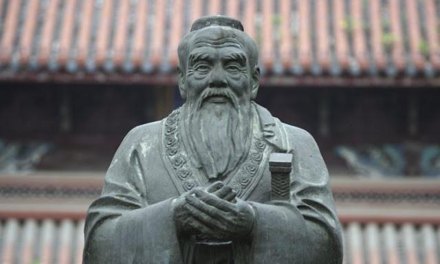10 мудрейших цитат Конфуция, которые учат правильно жить